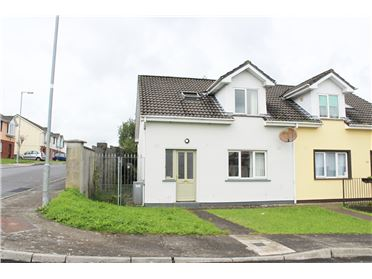 Photo of No. 126 Dun an hInse, Lahinch Road, Ennis, Clare