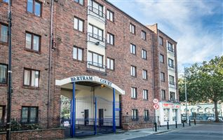 Apartment 37 Bertram Court, Christchurch, Dublin 8