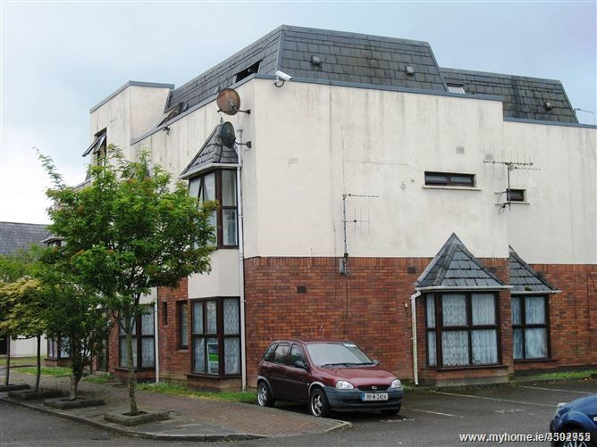 6 The Coachyard, Abbey Street, Nenagh, Tipperary