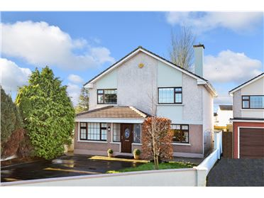 1 Castlelawn Heights, Headford Road,   Galway City