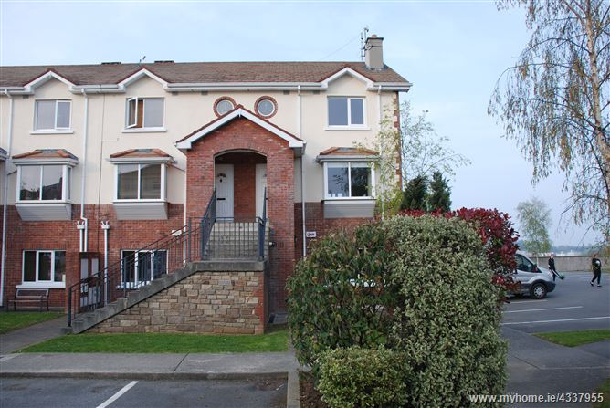 Apartment 89, The Oaks, Rathnew, Co, Wicklow, Co. Wicklow