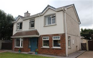 1 The Oaks, Oakview, Tralee, Kerry