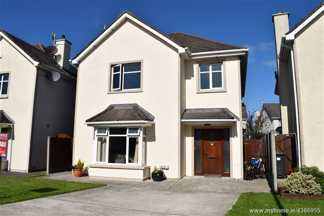 Main image for 7 Cuanahowan, Tullow, Carlow