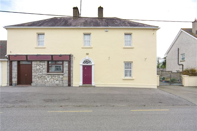 Main Street, Rathwire, Co. Westmeath, N91DDR7