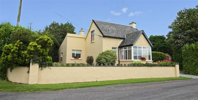 Main image for The Cottage, Pluckanes East, Donoughmore, Cork