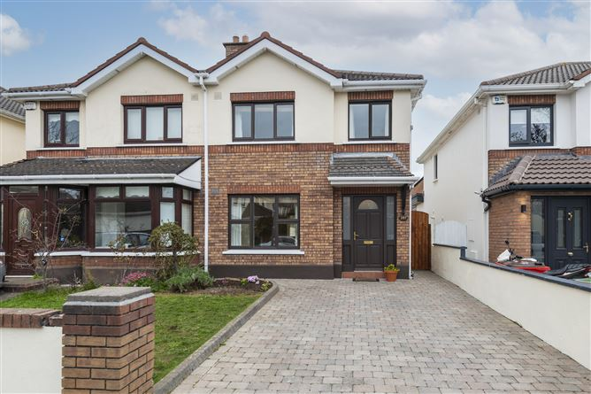 Main image for 287 COLLINSWOOD, Collins Avenue, Dublin 9