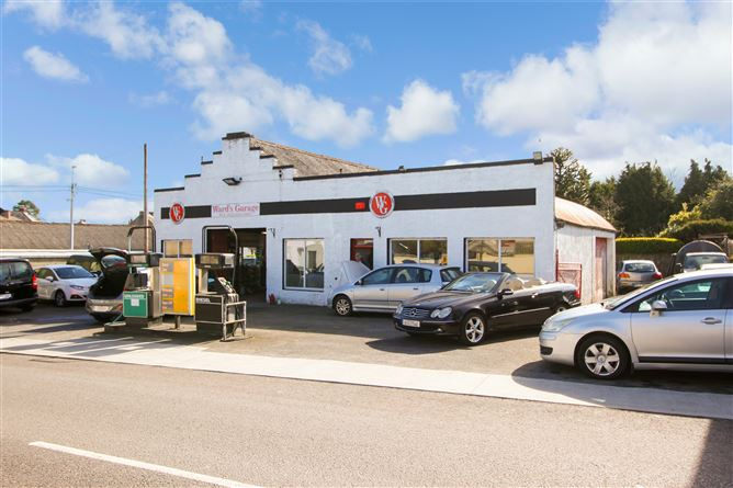 Main image for Property known as Wards Garage (Folio TY52507F), Kerry Street, Fethard, Co. Tipperary