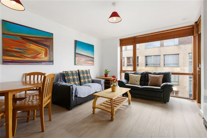 Main image for Apartment 48 The Barley House, Cork Street, South City Centre, Dublin 8