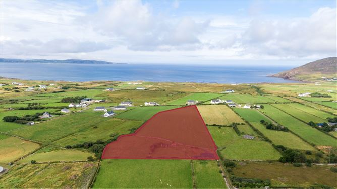Main image for Letter, Urris , Clonmany, Donegal