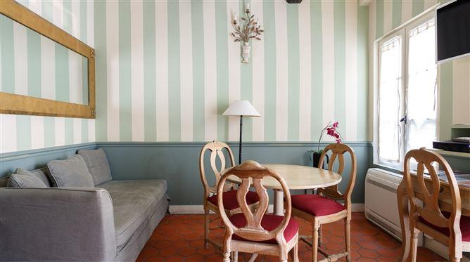 Main image for Terracotta & Stripes,Paris,Île-de-France,France