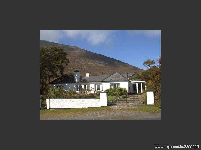 Slievemore,Achill,Co. Mayo