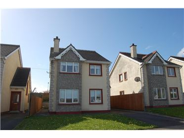 14 Steeple View, Collooney, Sligo