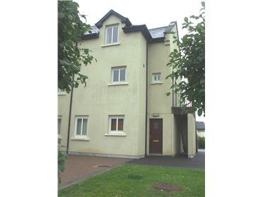 Main image of 12 Courthouse View, Landmark Court, Carrick On Shannon, Co Leitrim