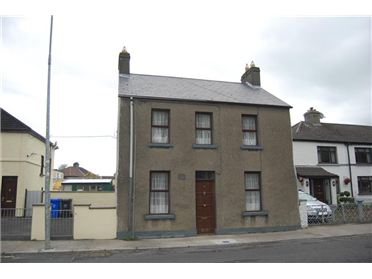 34 Church Hill, Sligo City, Sligo