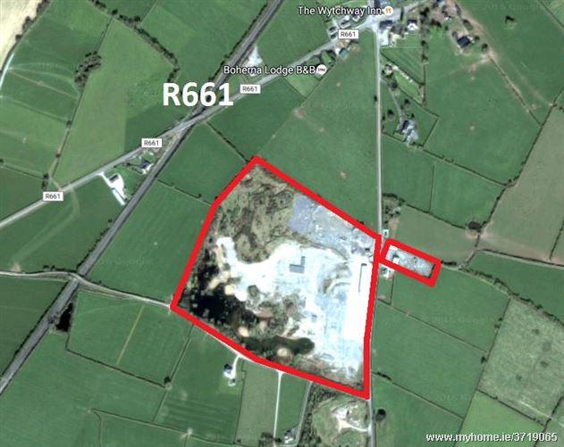 Newtown, Holycross , Holycross,Co. Tipperary
