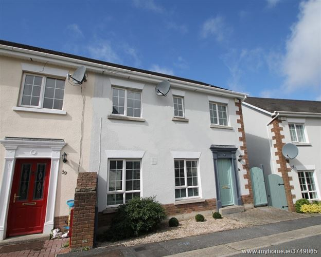 38 Carn Glas Way, Gracedieu, Waterford