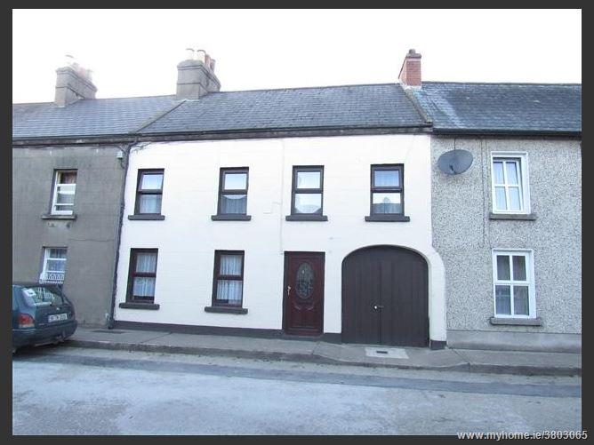 No. 9 John's Street, Enniscorthy, Wexford