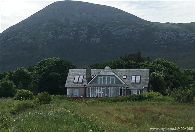Photo of Clew Bay villa, Westport, Mayo