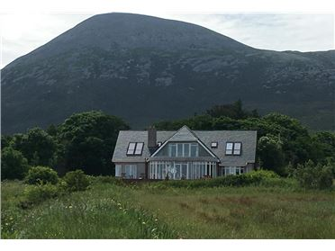 Photo of Clew Bay villa, Westport, Mayo
