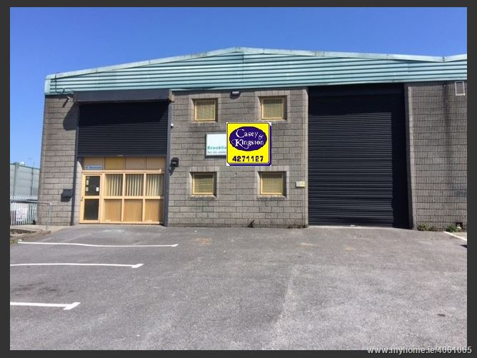 Unit 4, Mayfield Business Park, Mayfield, Cork City
