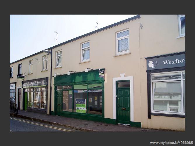 Henrietta Street, Wexford Town, Wexford