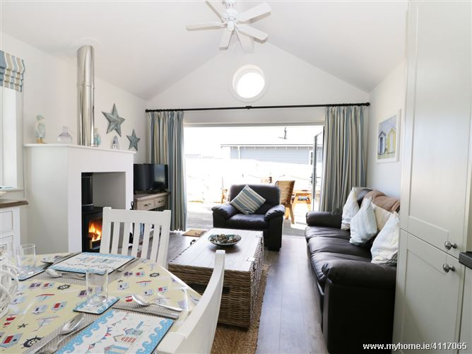 The Lobster Pot Beach House,Filey, North Yorkshire, United Kingdom