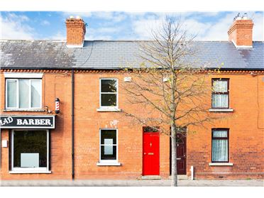 Photo of 5 Pooles Terrace, Cork Street, Dublin 8