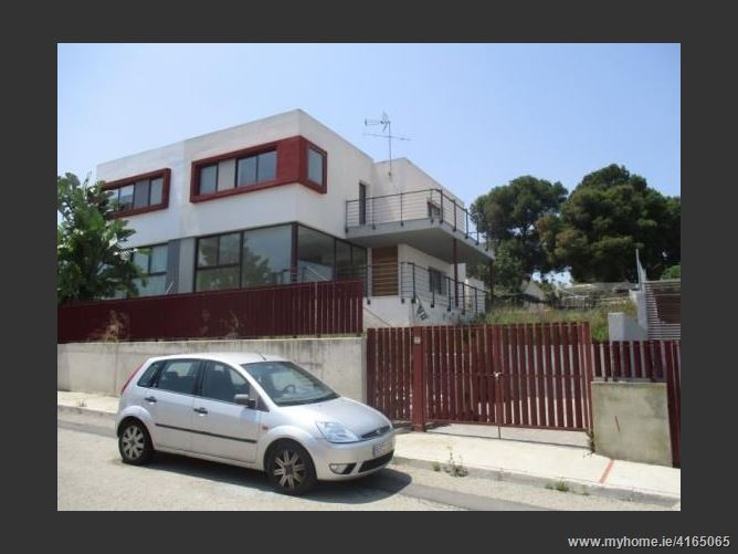 Calle, 46370, Cheste, Spain