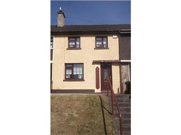 Photo of 20 Knockfree Avenue, Fairhill, Cork