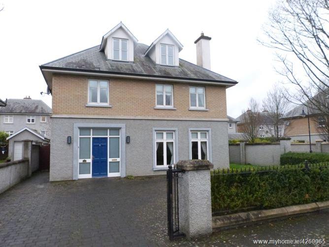 19 College Square, College Road, Kilkenny, Kilkenny, Kilkenny