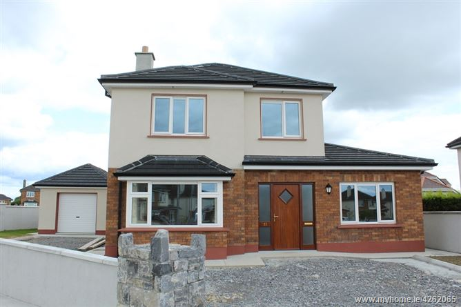 61 Castle Manor, Racecourse Road, Roscommon, Roscommon