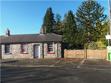 Main image of The Signalman's Cottage, Enfield, Meath