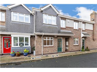 Main image of 4 Broomfield Mews, Malahide, County Dublin