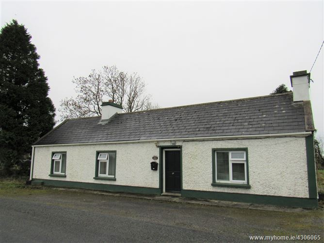 Chantilly Cottage, Lismacool, Elphin, Roscommon