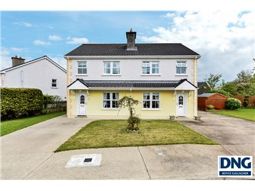 Photo of 156 Meadowhill, Letterkenny, Donegal