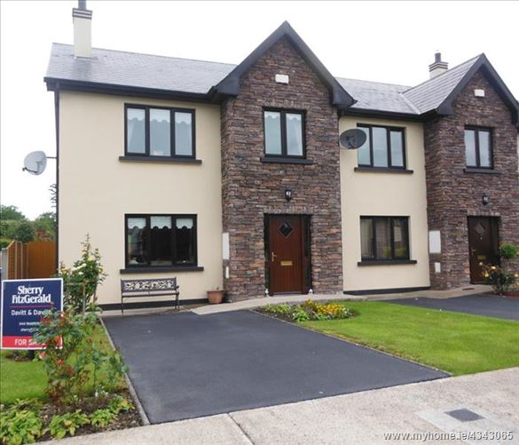 Main image for 10 Kingscourt, Oldcastle Road, Castlepollard, Westmeath