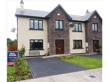 Photo of 10 Kingscourt, Oldcastle Road, Castlepollard, Westmeath