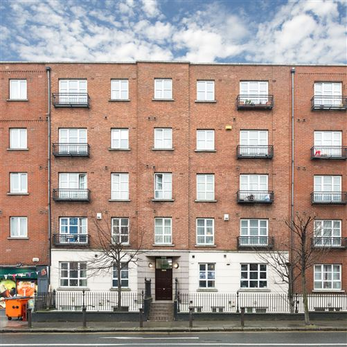 21 Sackville Court,Blessington St, North City Centre, Dublin 7