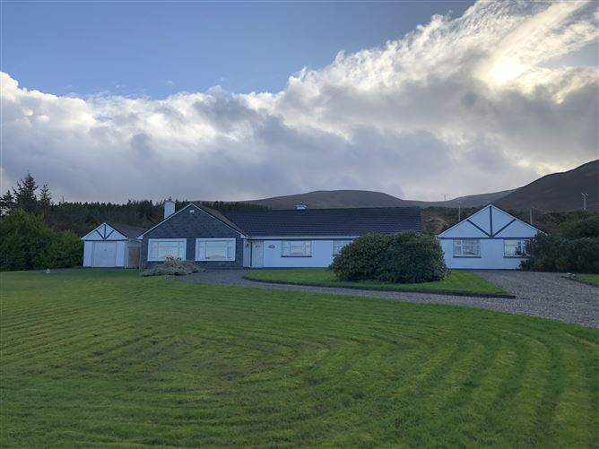 Main image for Keswick Lodge, Curraheen, Tralee, Kerry