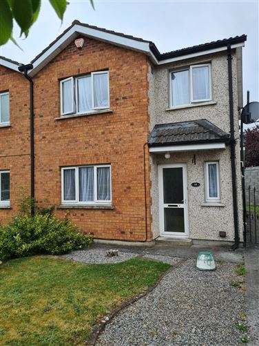 16 Dolmen Court, Browneshill, Carlow Town, Carlow