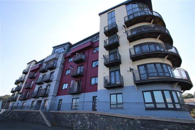 Main image for APARTMENT 17 MARINERS QUAY, Passage West, Cork