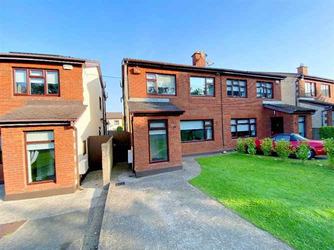Main image for 10 Beverly Rise, Knocklyon, Dublin 16