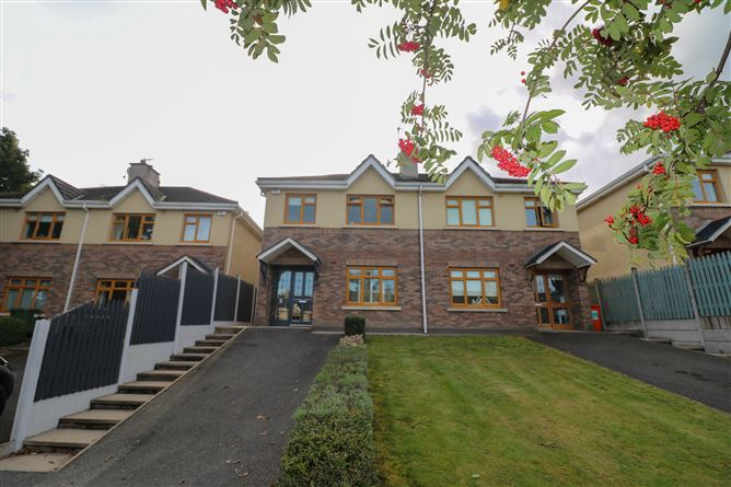 Main image for 5 Cherry Gardens, Delgany Wood , Delgany, Wicklow