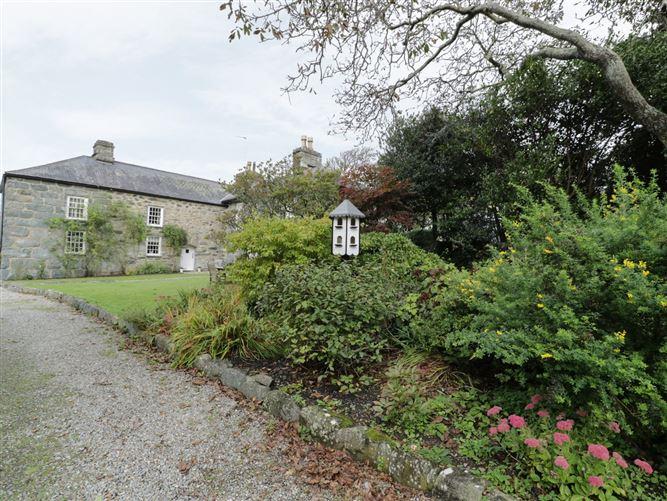 Main image for Bwthyn Canol,Llanfair, Gwynedd, Wales