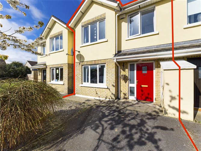 Main image for 48 Marlstone Manor,Brittas Road,Thurles,Co. Tipperary,E41 R9K0