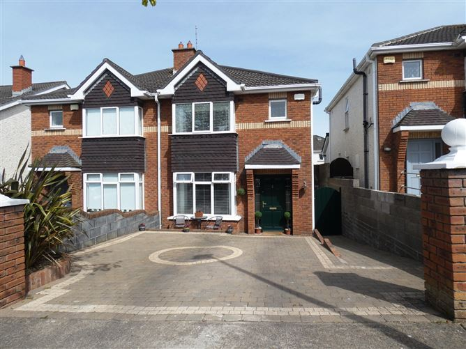 Main image for 9, The Heights, Skerries, County Dublin, K34K603