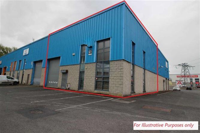 Main image for Unit G1, Eastway Business Park, Ballysimom Road, Co. Limerick