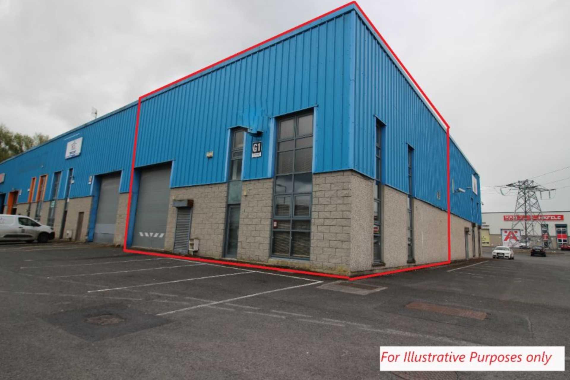 Unit G1, Eastway Business Park, Ballysimom Road, Co. Limerick