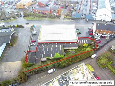 Image for Commercial Units, Ramparts Road, Dundalk, Co. Louth
