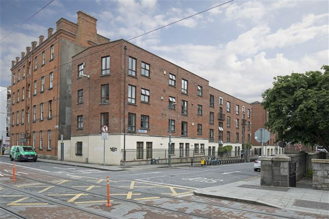 Main image for Apt 41 Clipper View, Liffey street west , North City Centre, Dublin 7